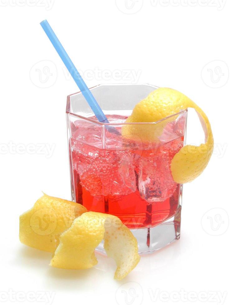 Campari Soda foto