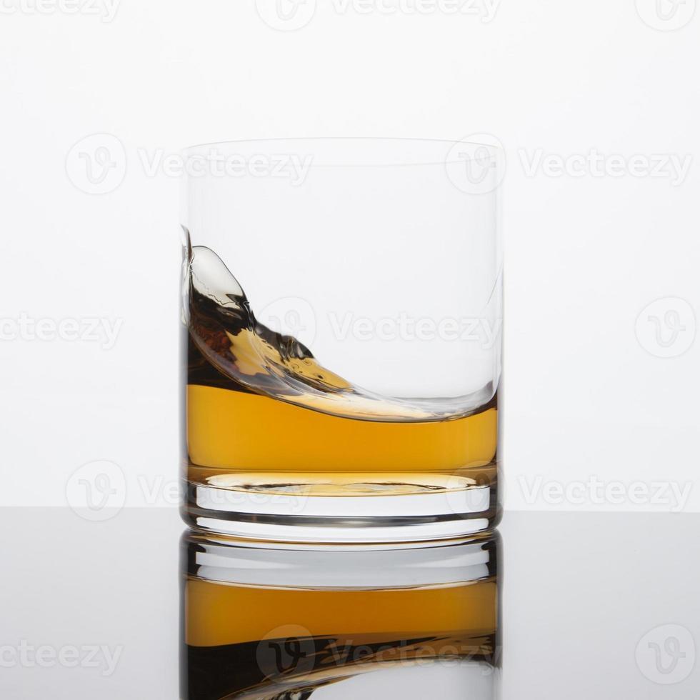 Whiskywelle foto