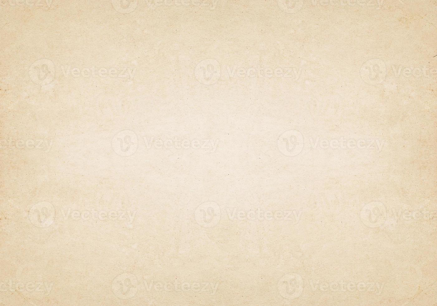 alter Papierhintergrund foto