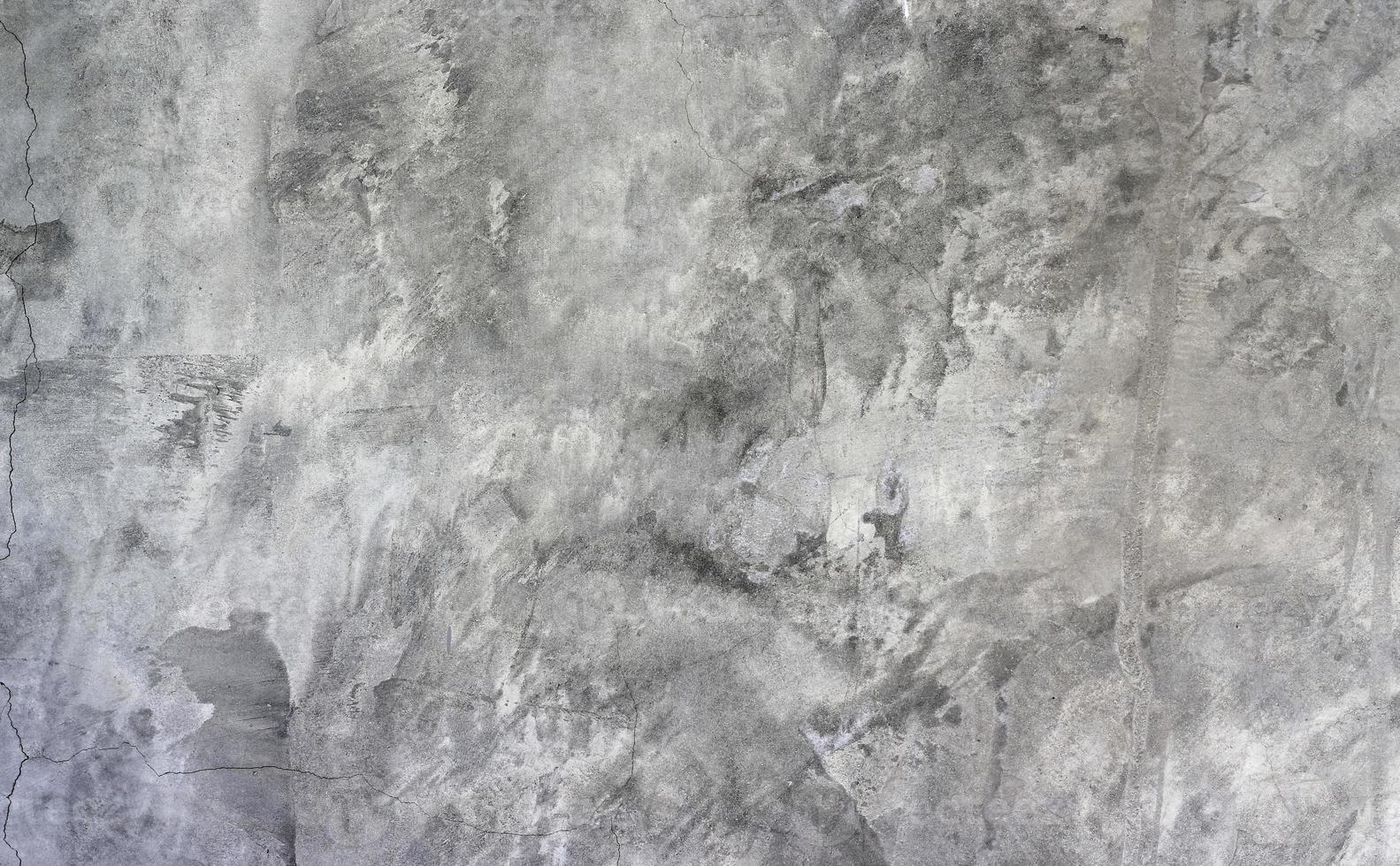 Grunge Crack Wand Hintergrund foto