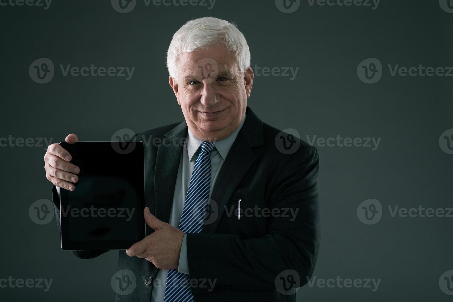 Technologie in der Wirtschaft foto
