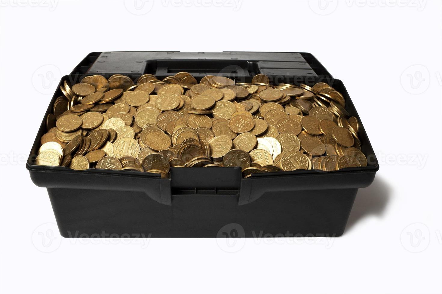 die Münzen foto
