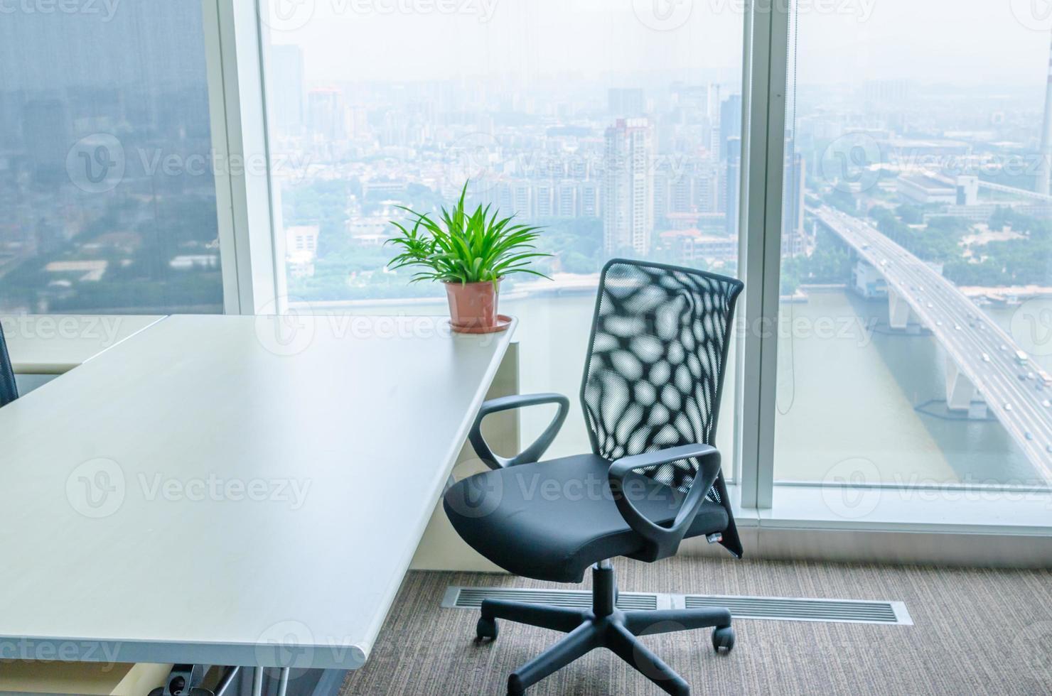 Schreibtisch foto