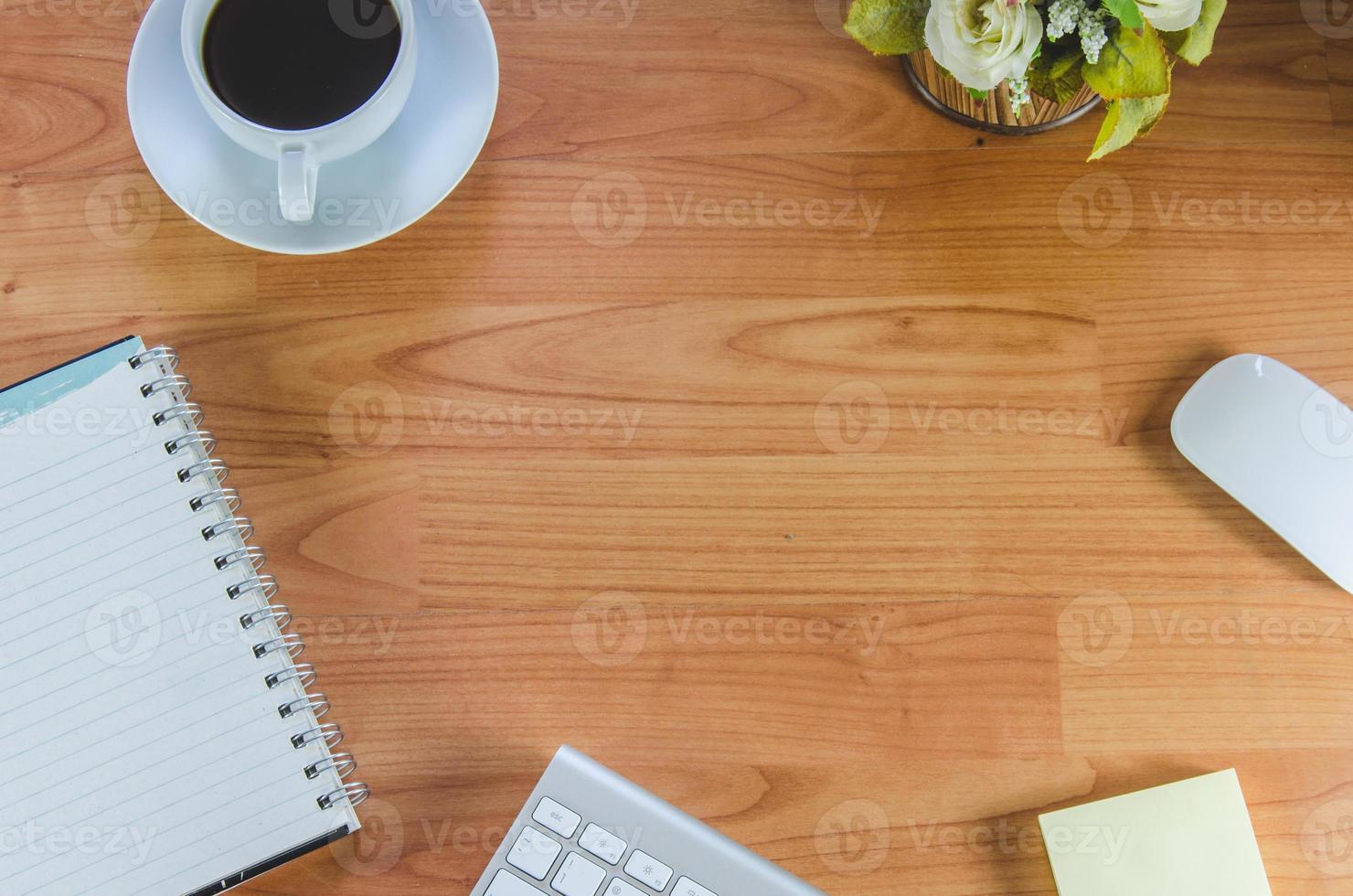 Geschäftsbüro foto