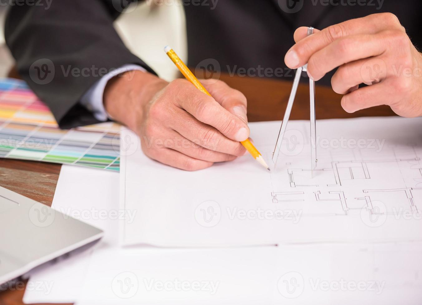 design Büro foto
