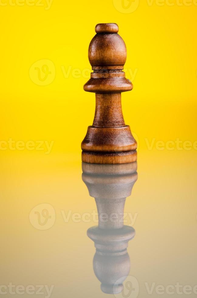 Schachoffizier foto