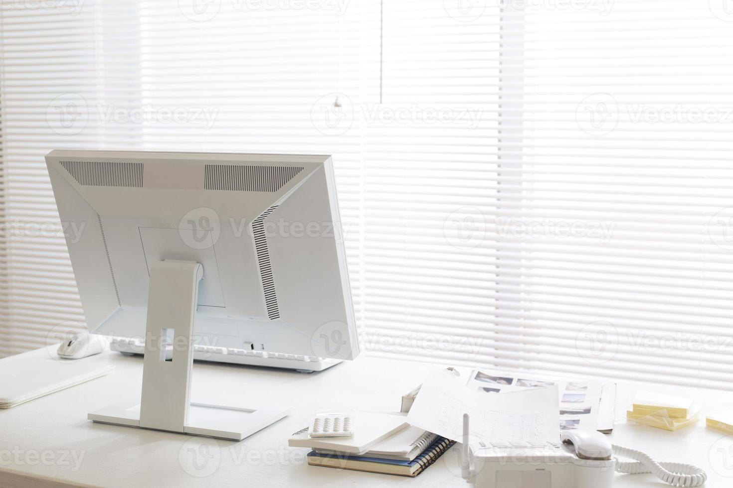 Büro Hintergrund foto