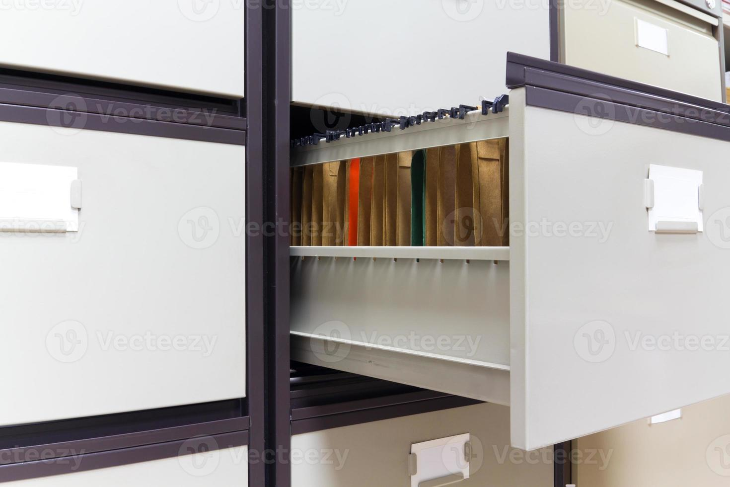 Kabinettsbüro foto