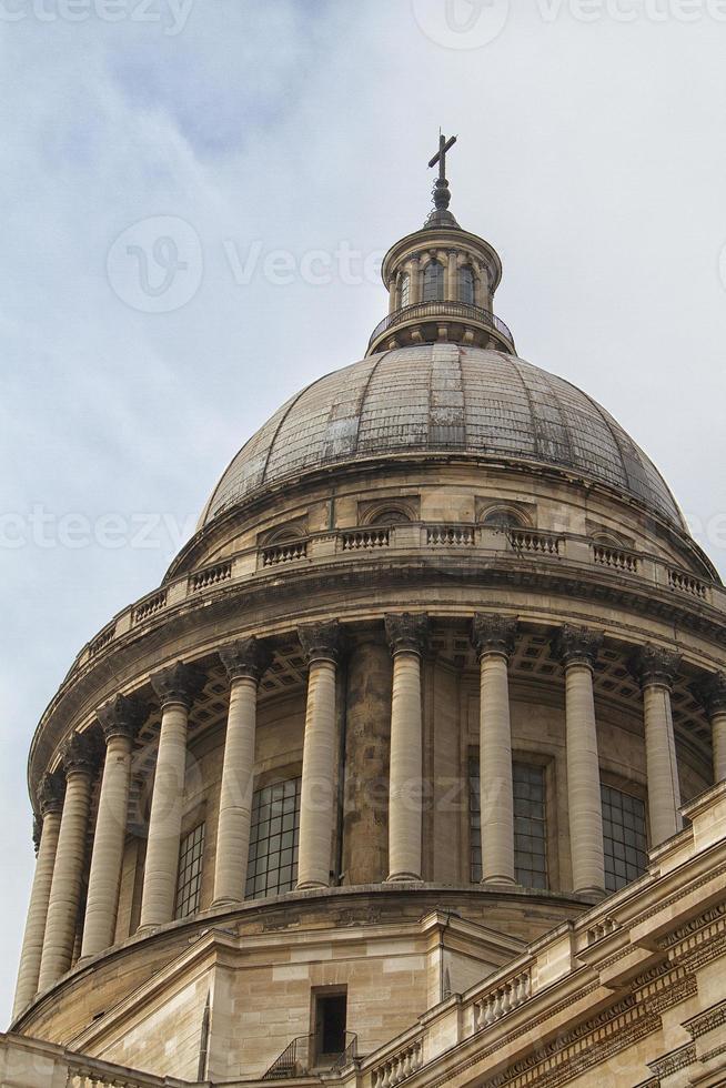 das französische Pantheon foto