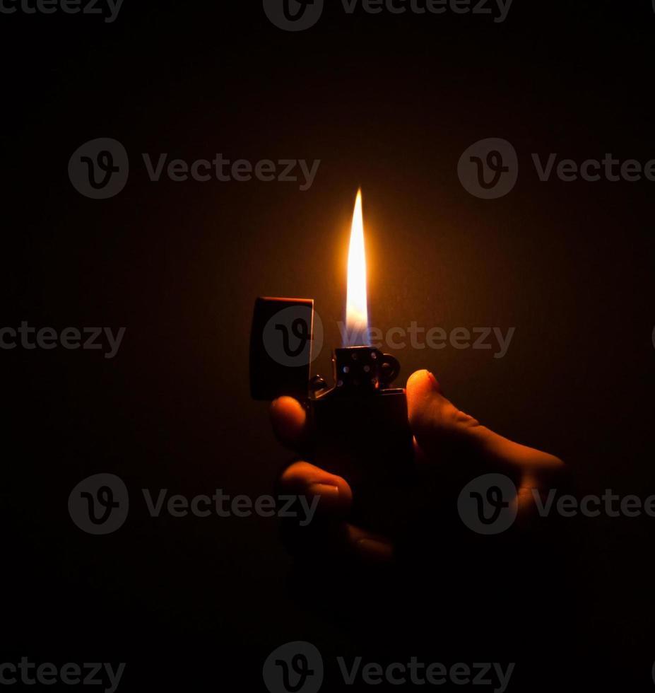 Feuerzeug foto