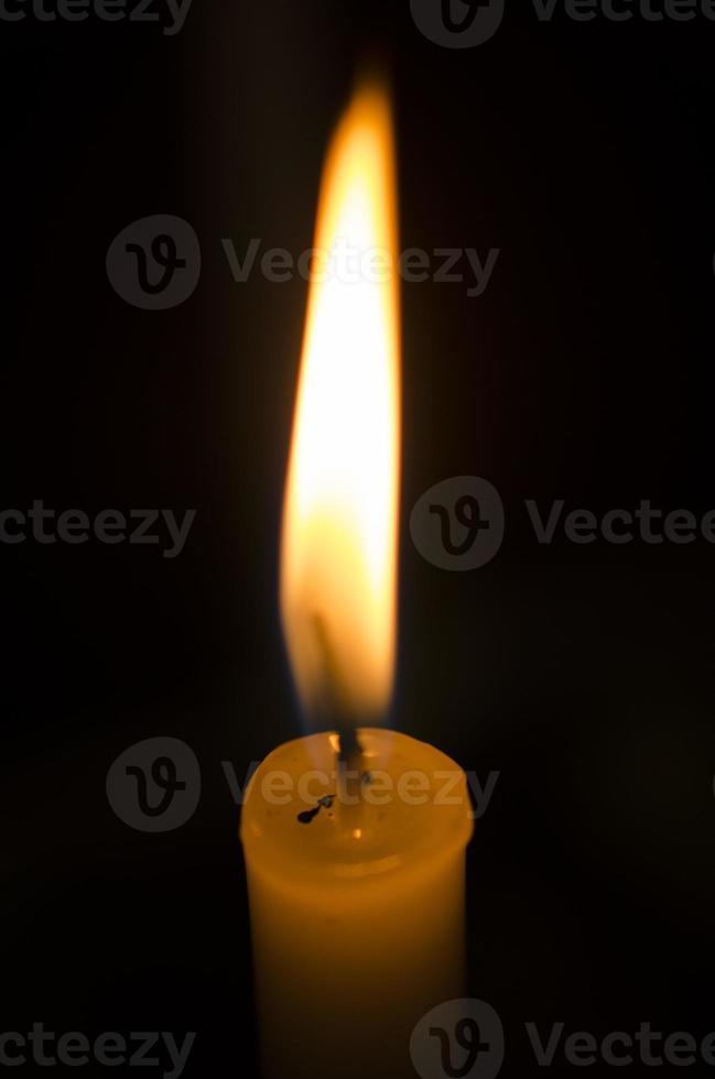 Kerzen foto