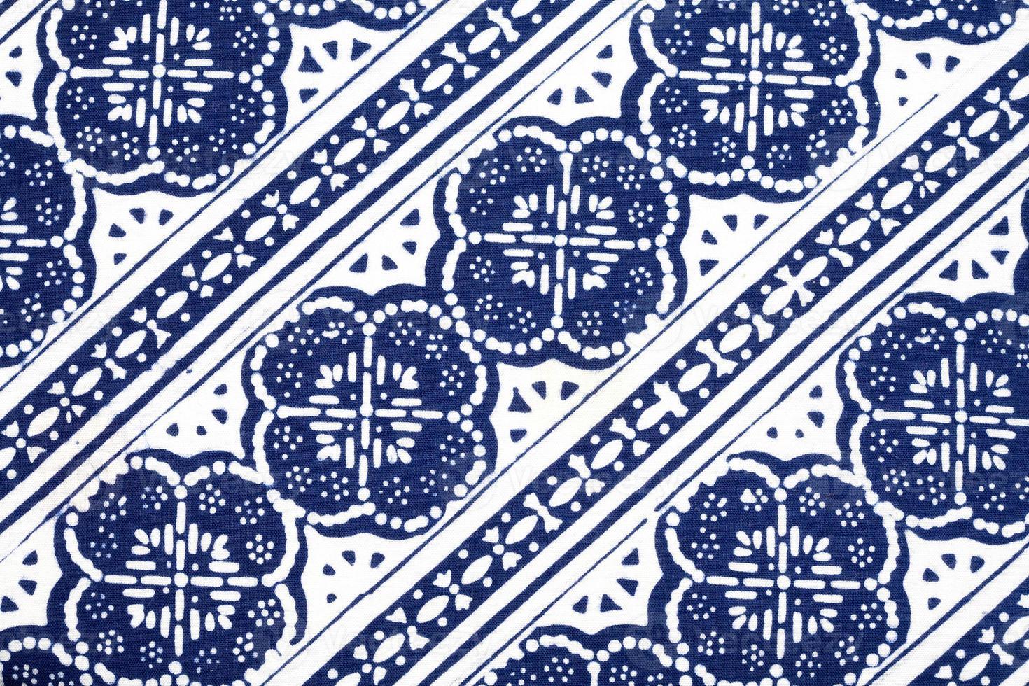 Batik Hintergrund foto