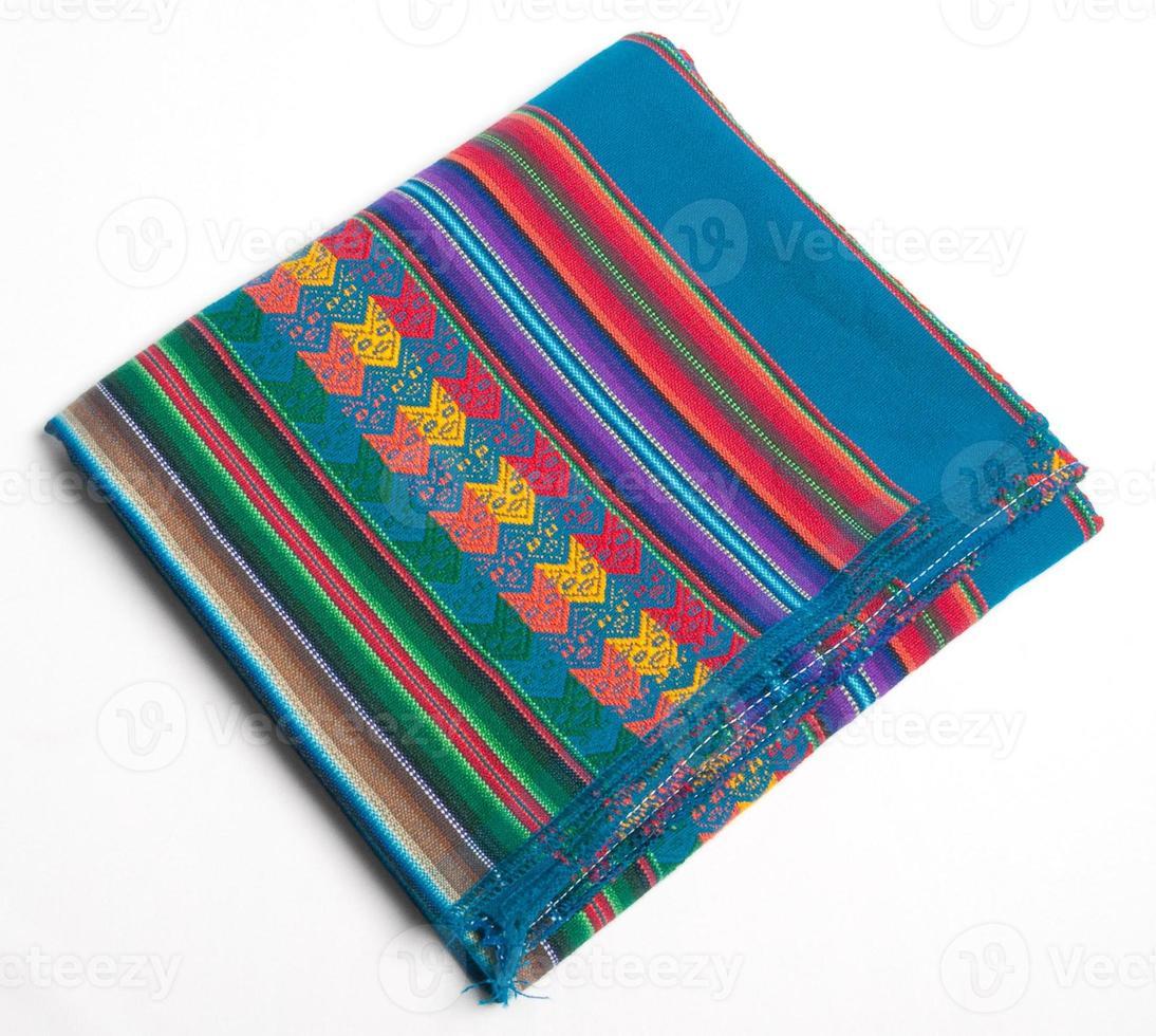 mexikanische Decke foto