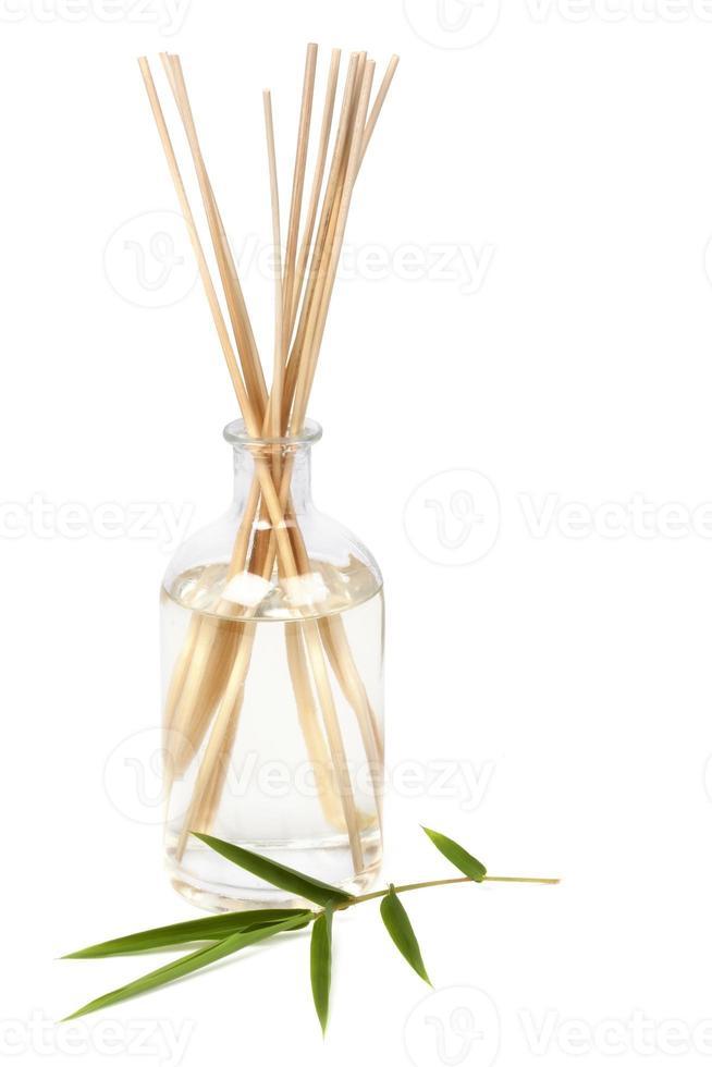 Aromatherapie foto
