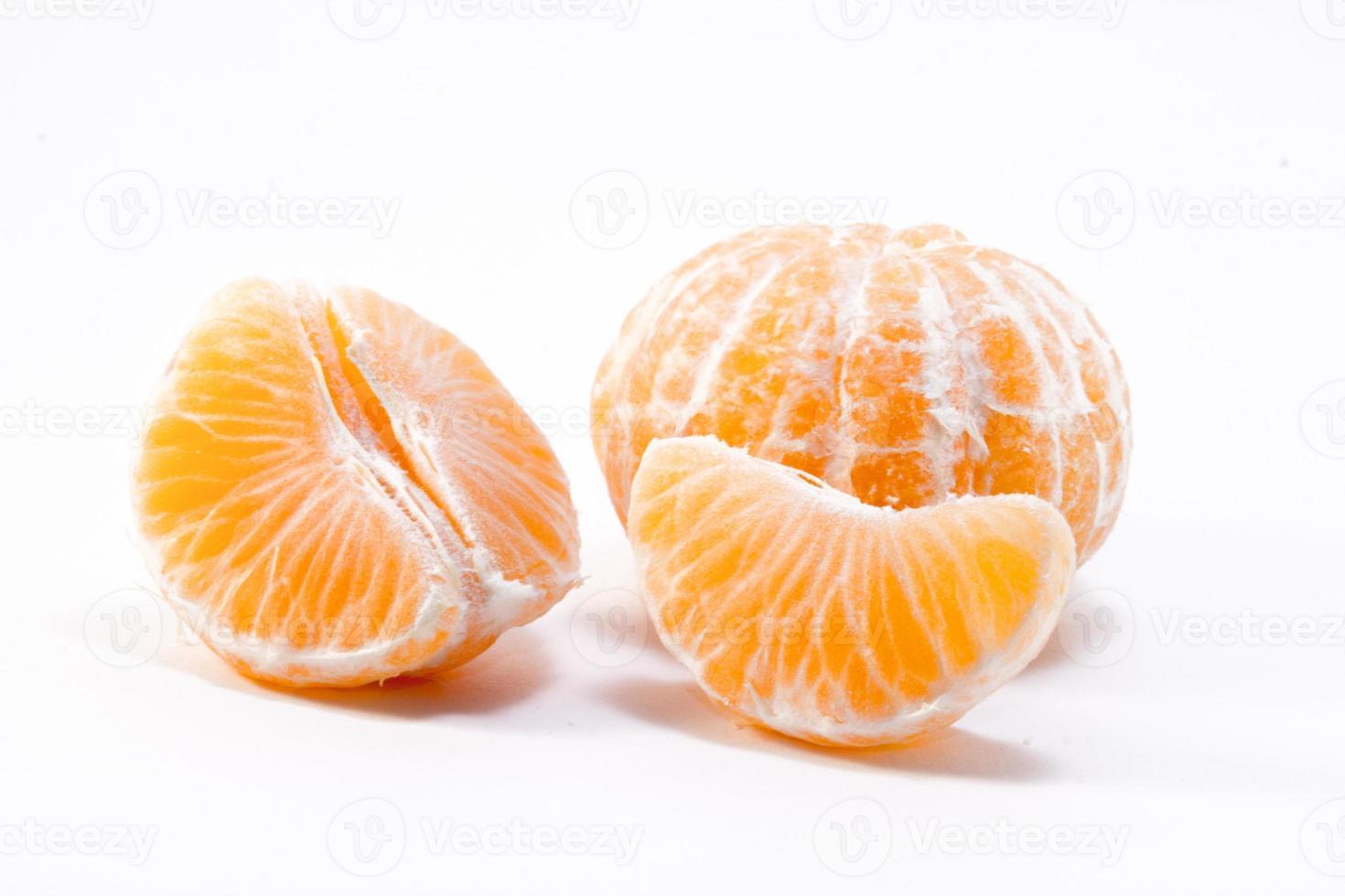 Mandarin foto