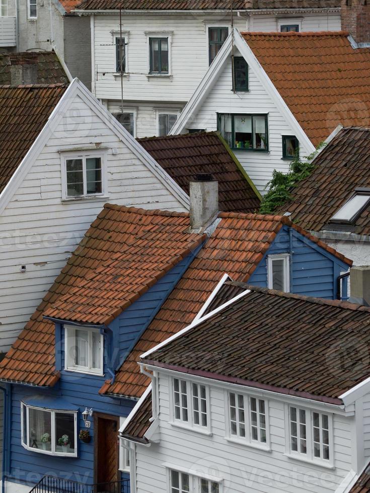 Stavanger foto