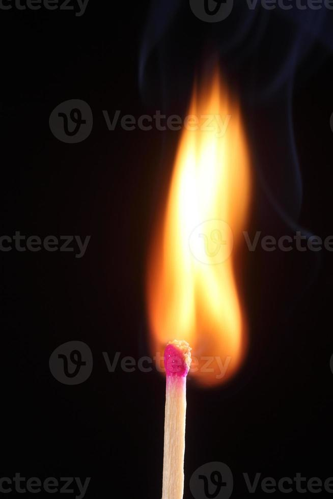 Flamme foto