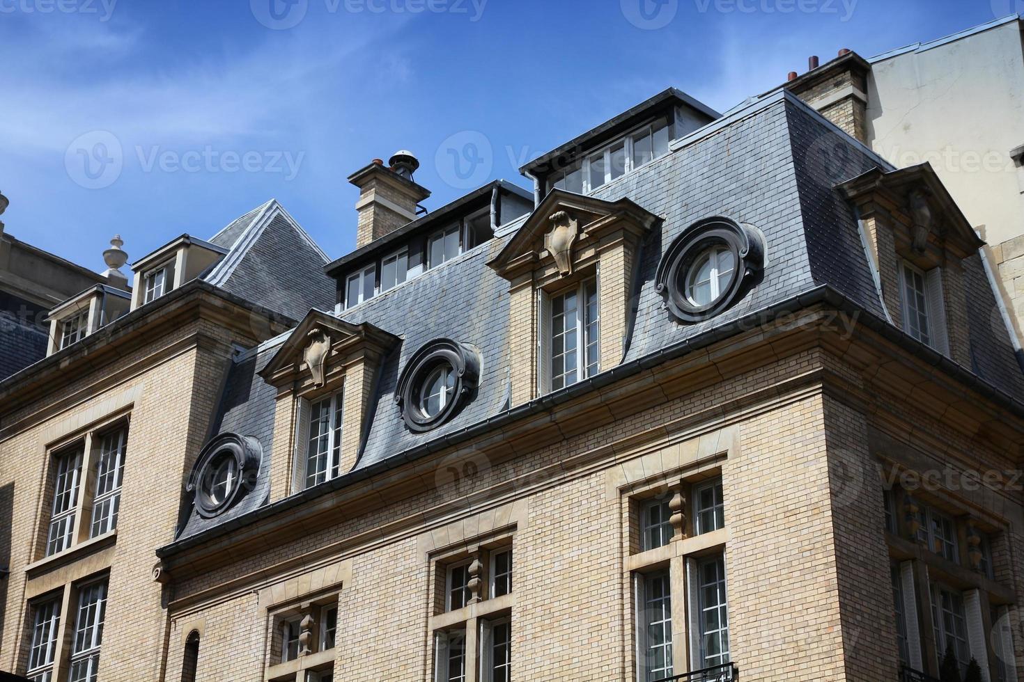 Pariser Stadthaus foto