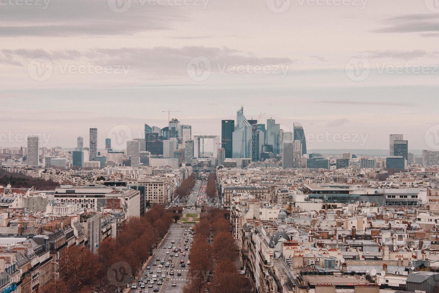 Paris, Frankreich foto