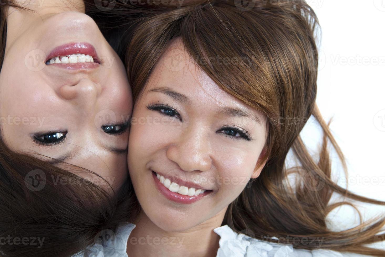 süße Asiaten foto