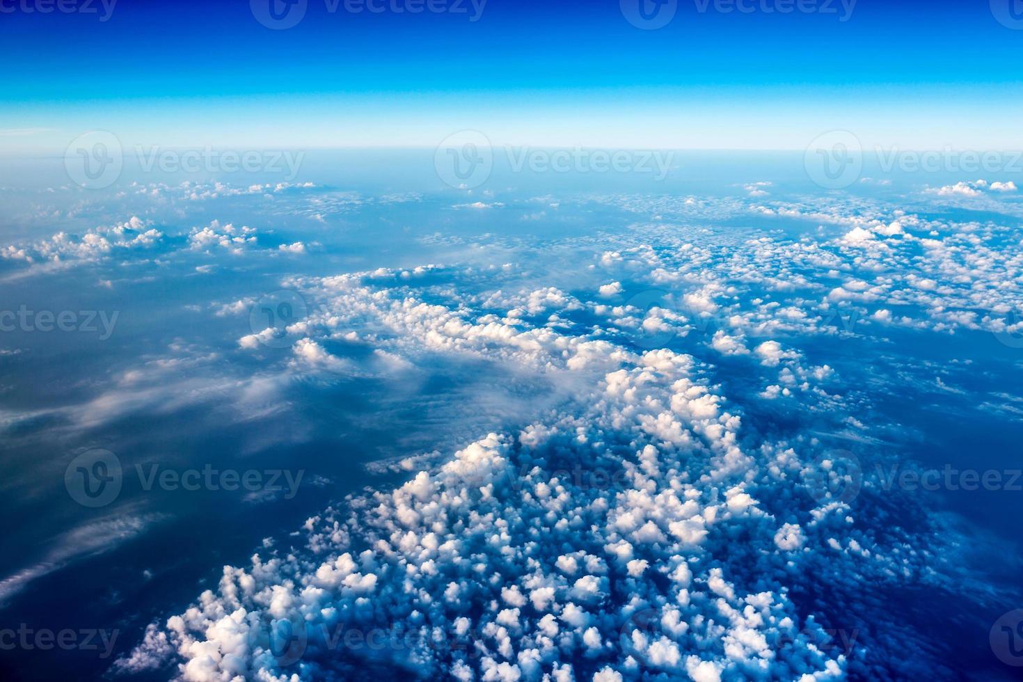 Planet Erde foto