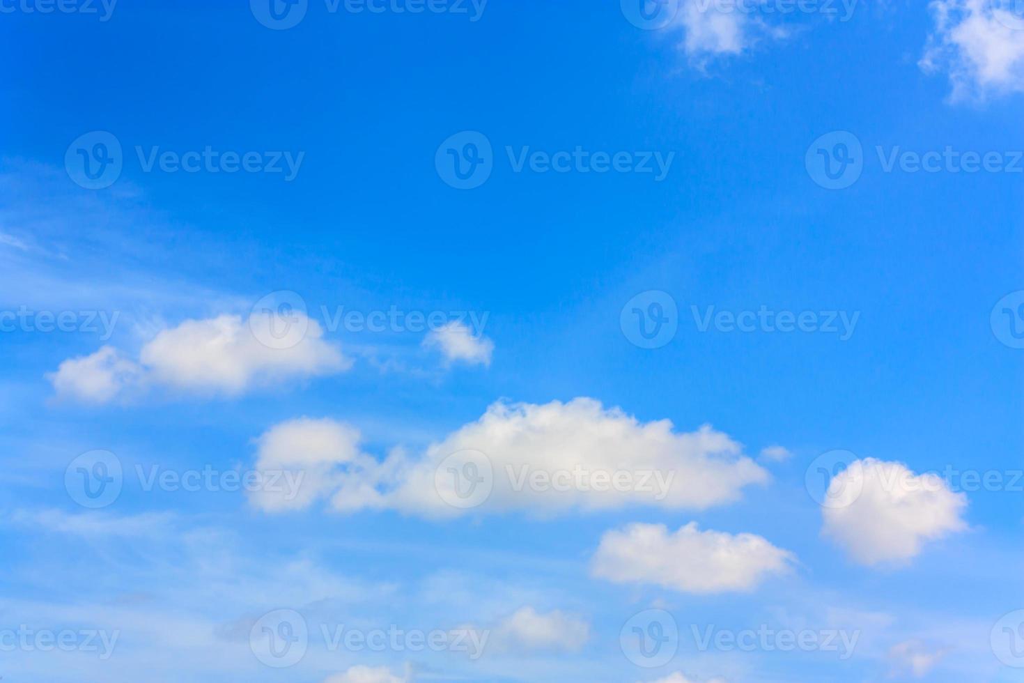 Wolken foto