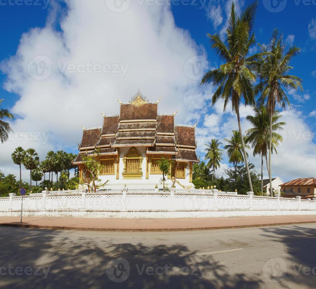 asiatischer Tempel a foto