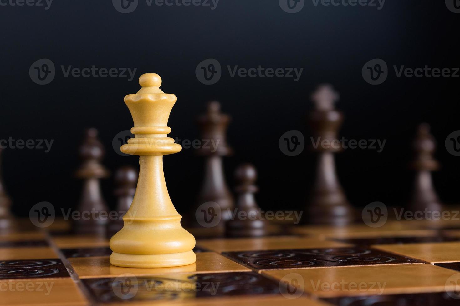 Schach foto