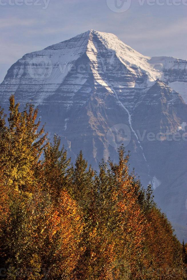 Mount Robinson Britisch Kolumbien foto