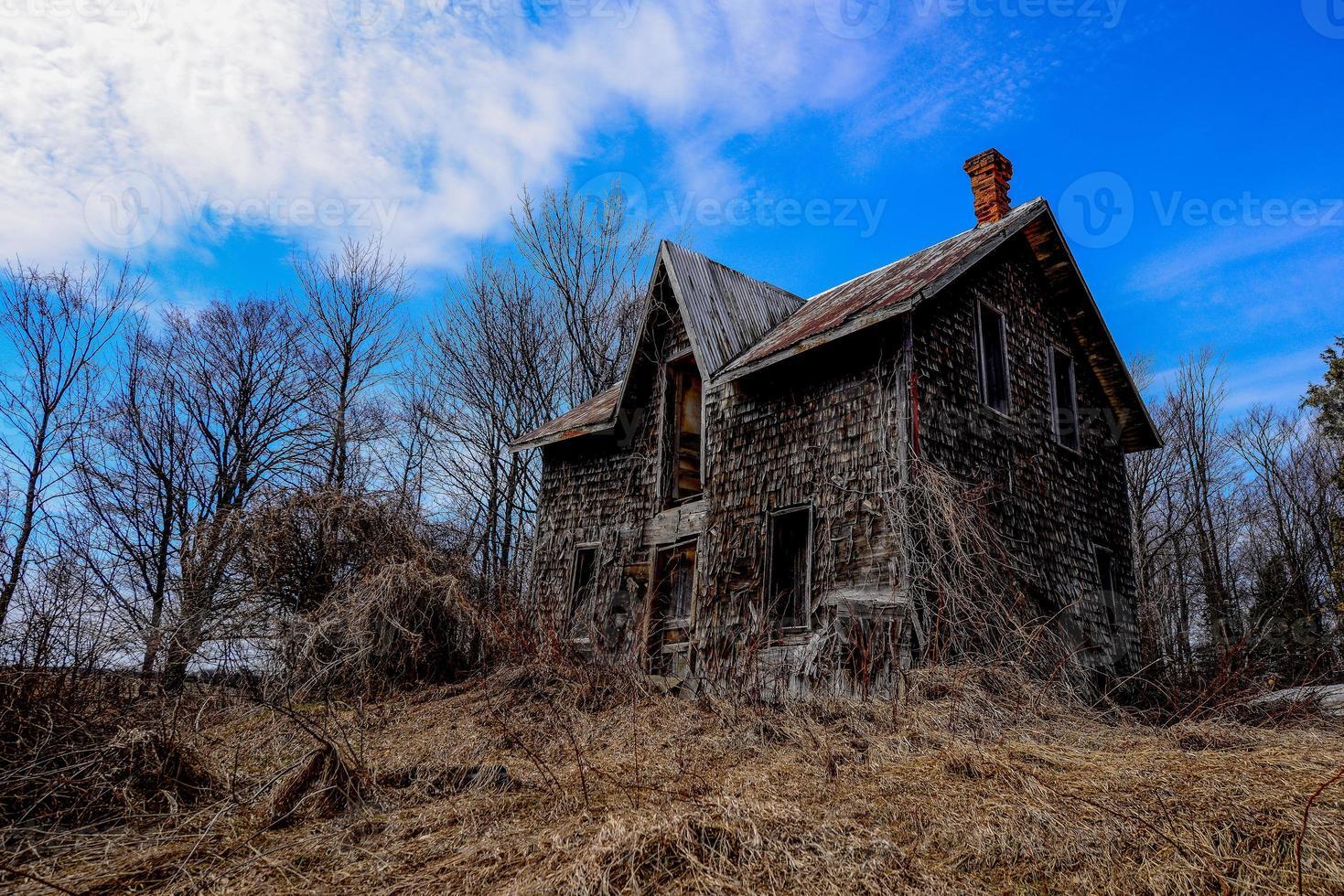 Farmhütte foto