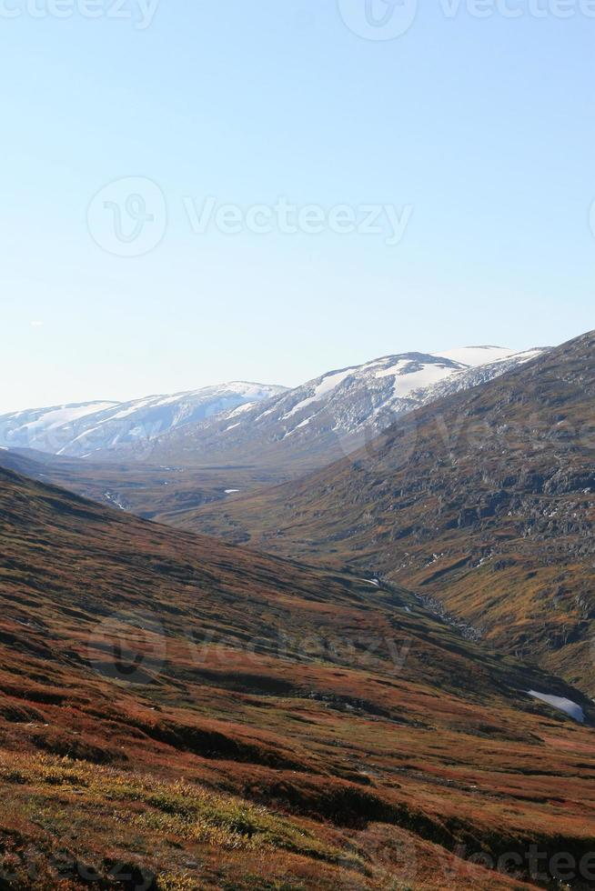 Lofoten Norwegen foto