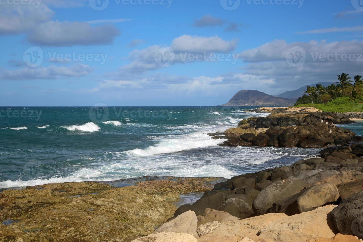 West Oahu foto