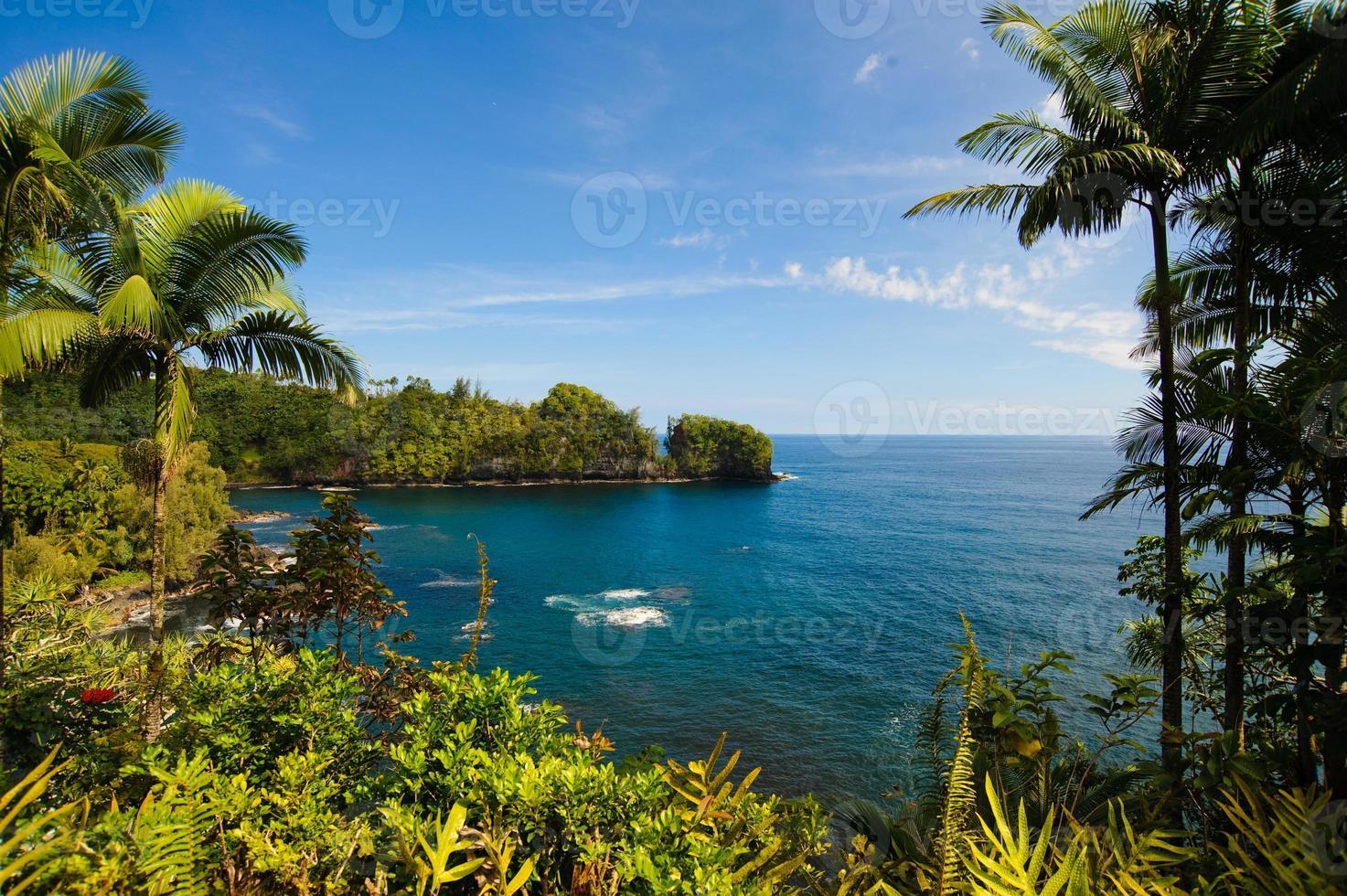 große Insel foto