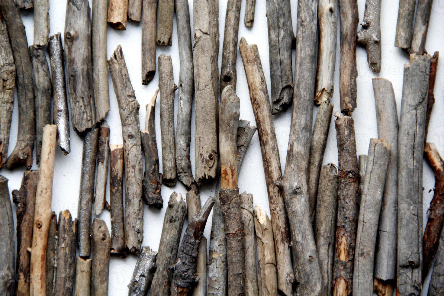 Brennholz foto