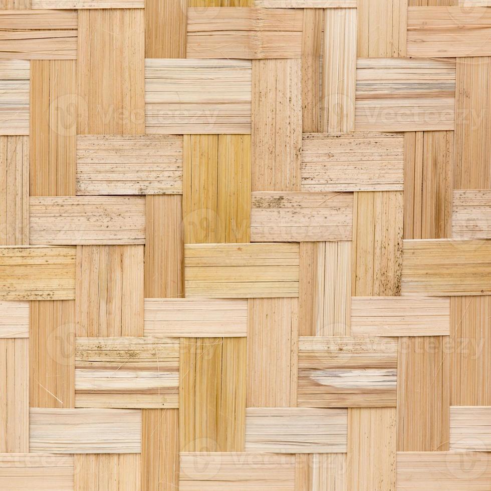 Bambusholz Textur foto