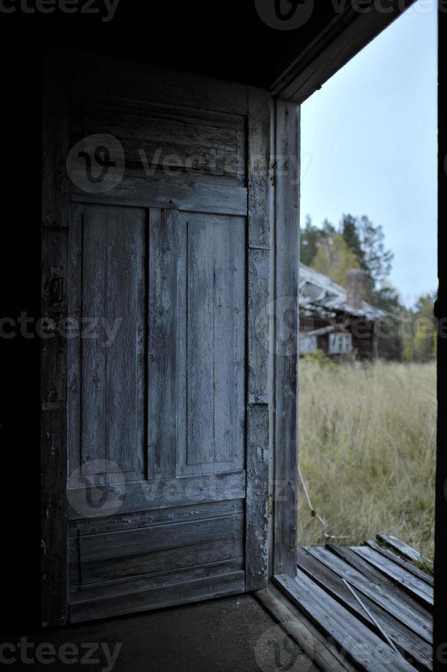 alte Tür foto
