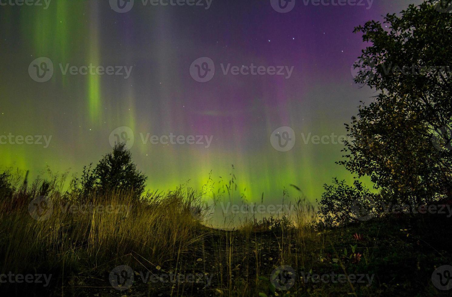 Nordlicht foto