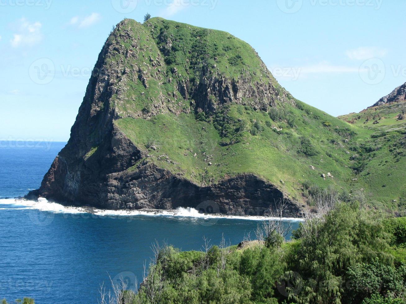 Nakalele Punkt, Maui foto