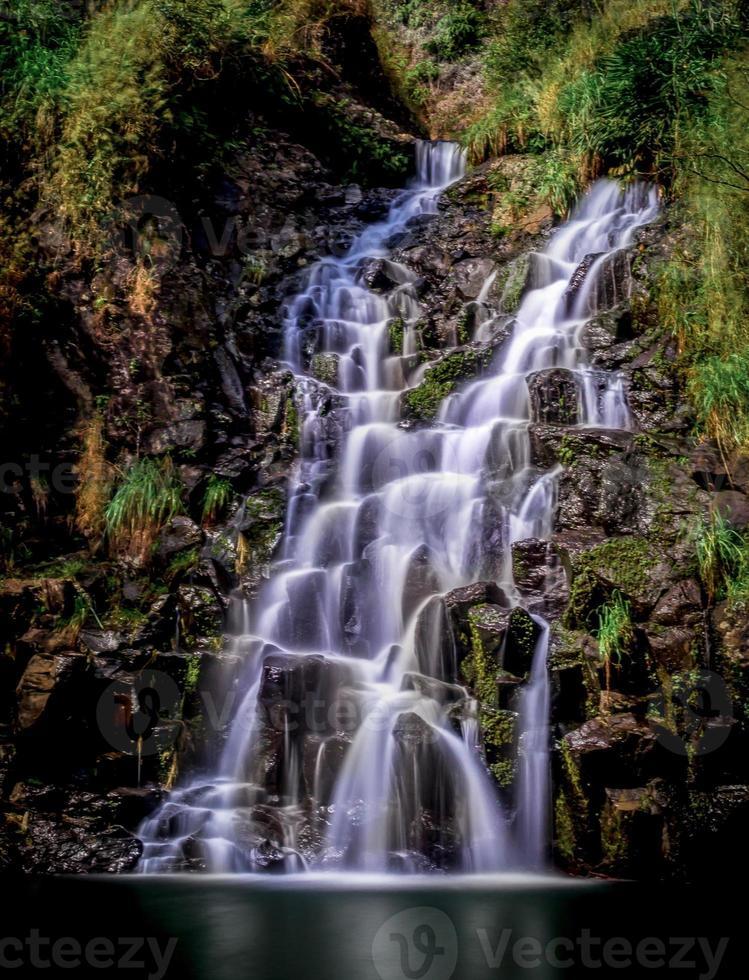 Wassertreppen foto