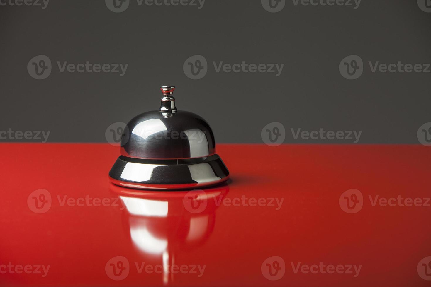 Desk Service Glocke foto