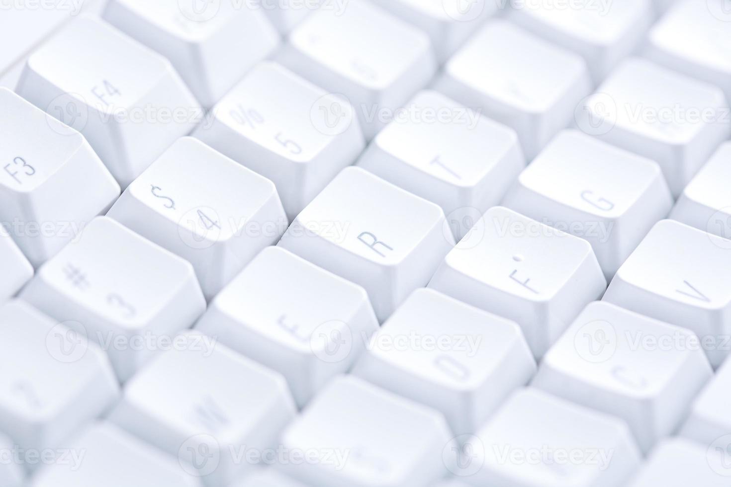 PC-Tastatur foto