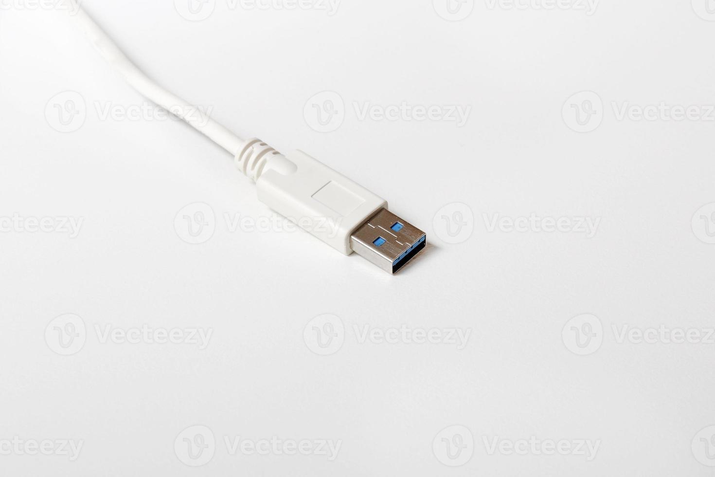 USB 3.0 Mehrfachkartenleser und Kabel foto