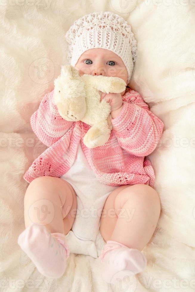 kleines Baby foto
