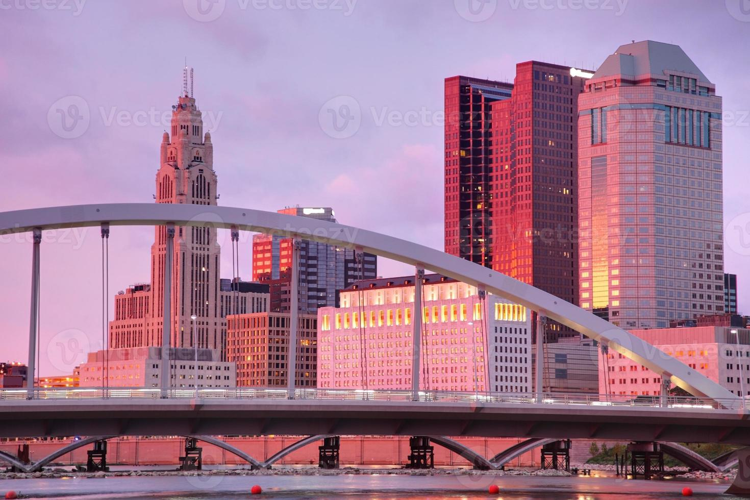 Columbus, Ohio foto