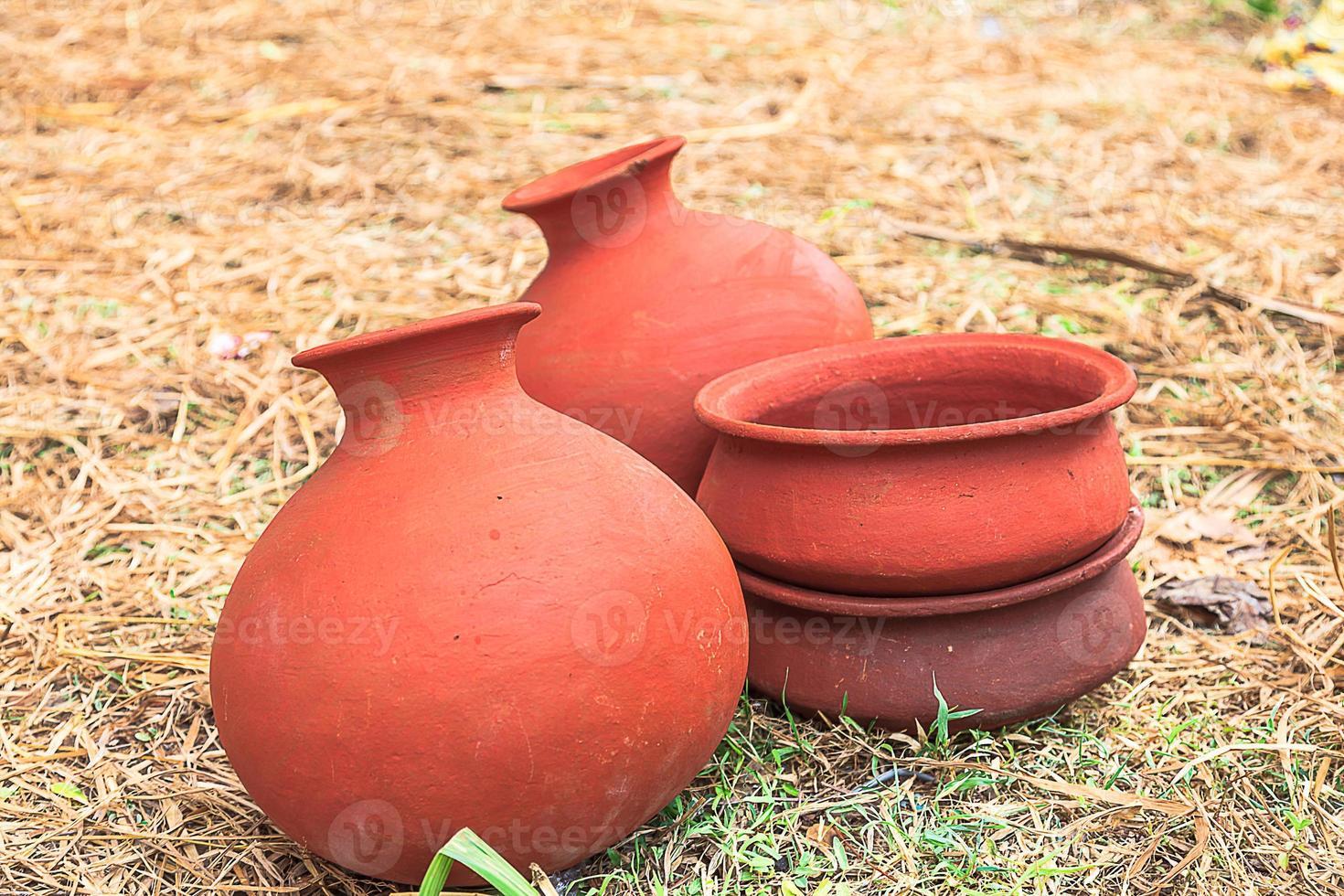 Steingut Keramik foto