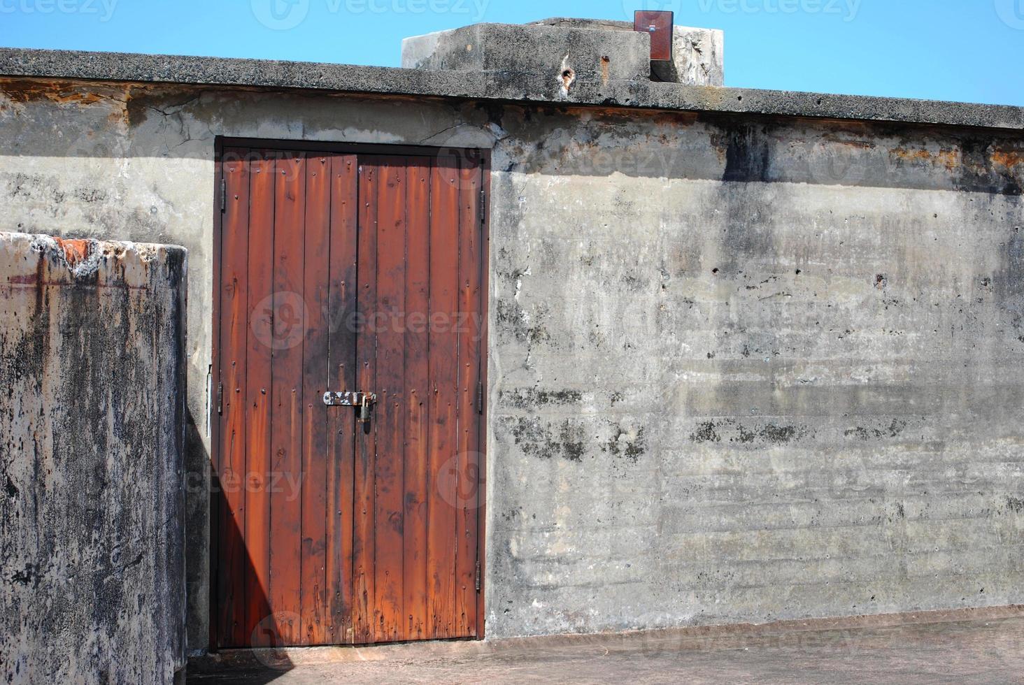 alte Türen foto