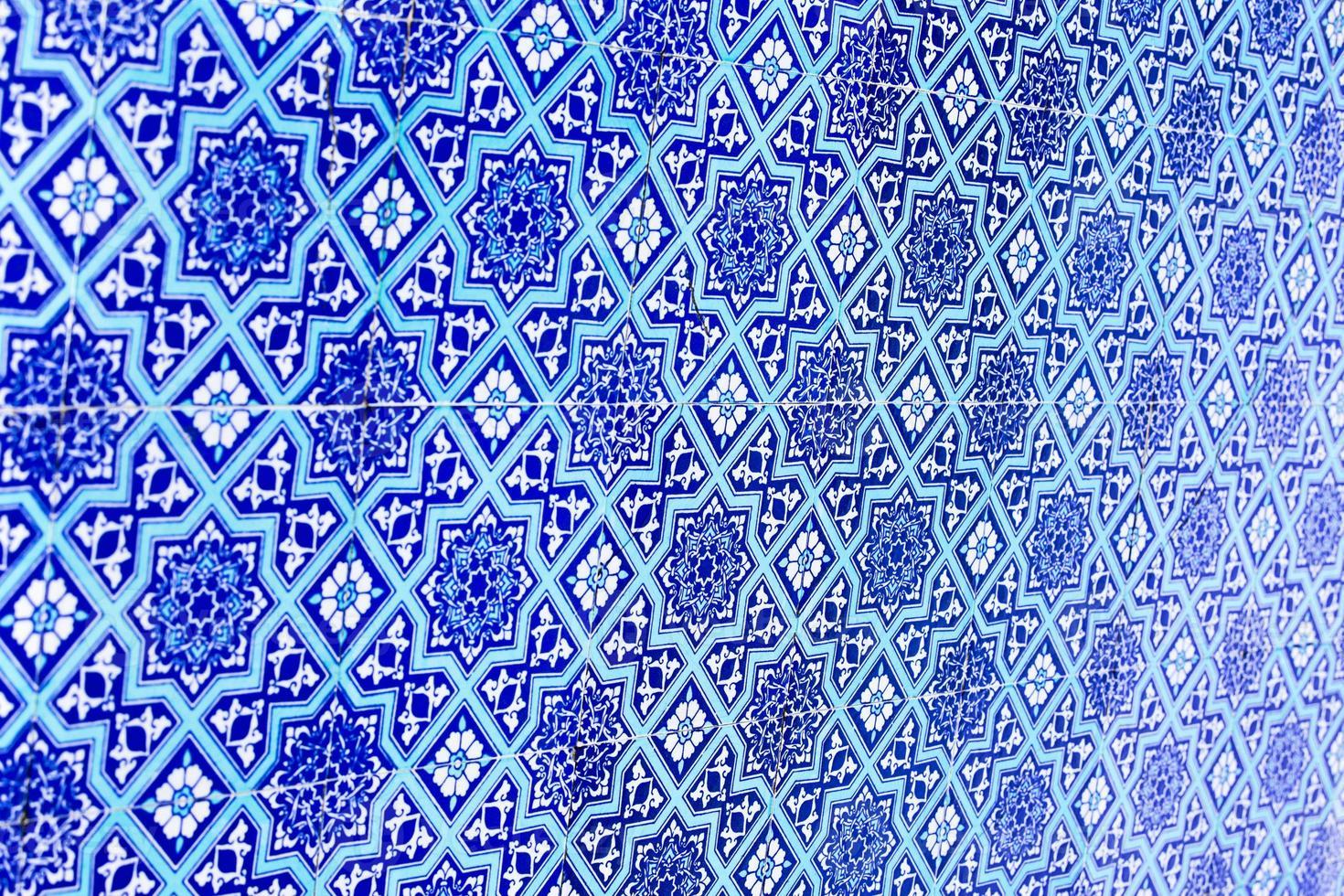 osmanischer Hintergrund foto