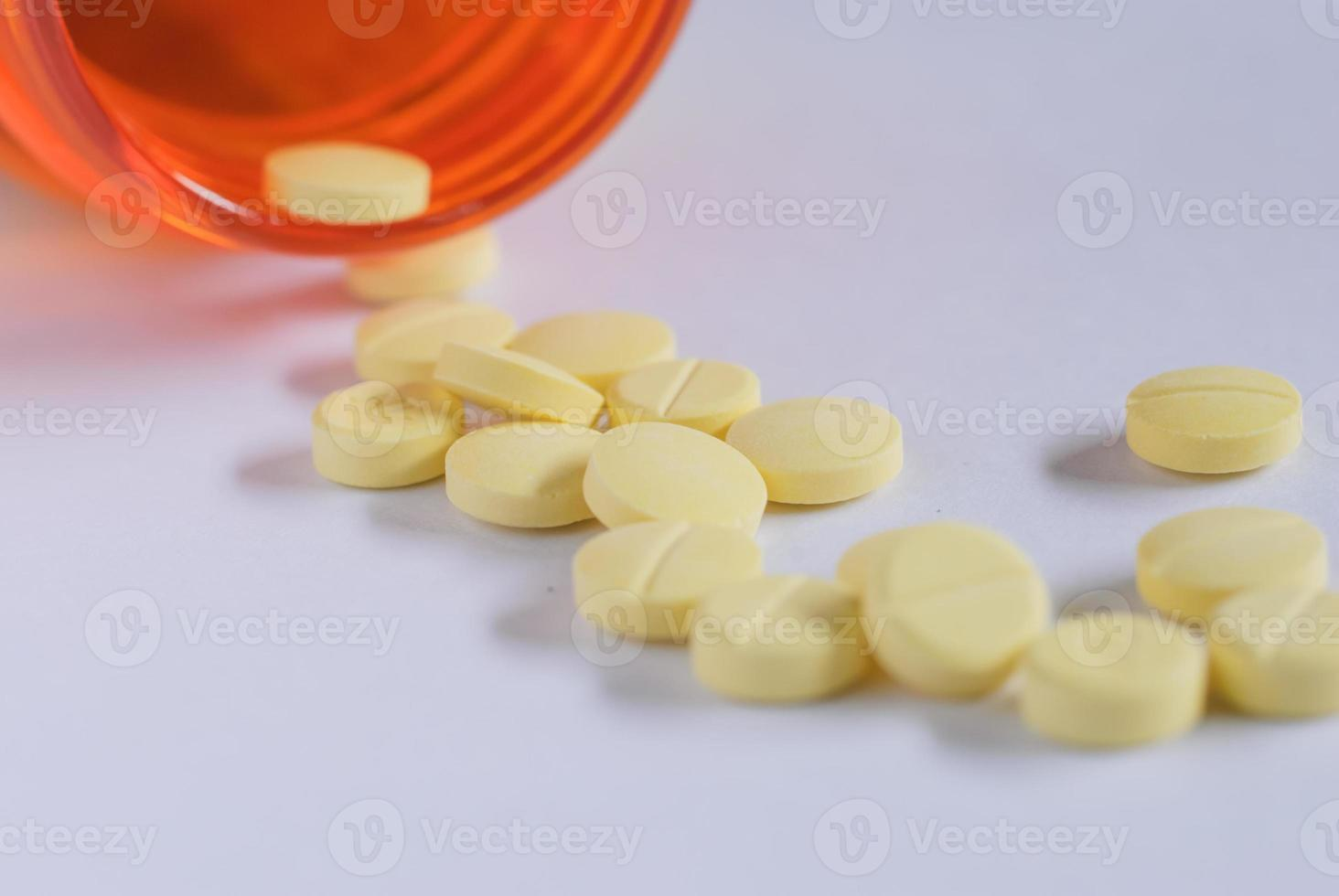Tabletten foto