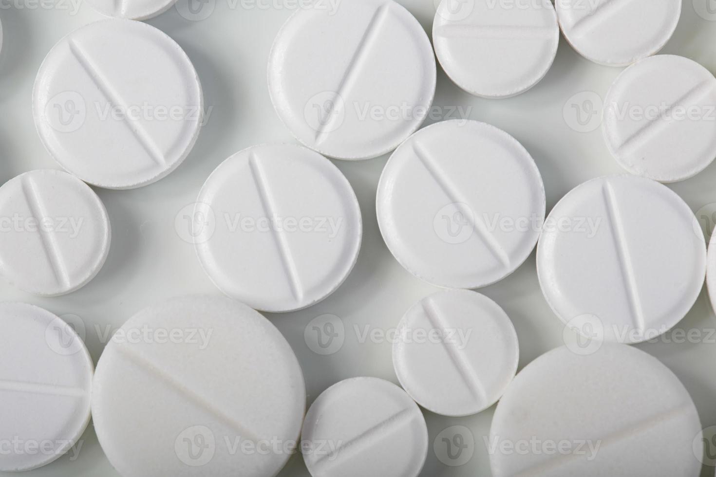Medizinpillen foto