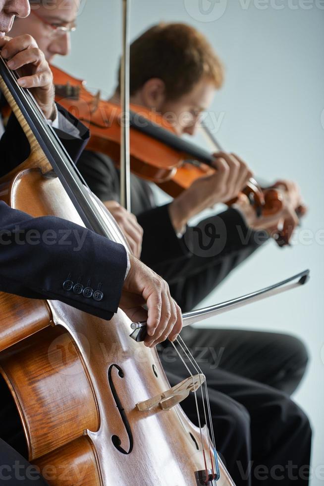 klassische Musik: Konzert foto